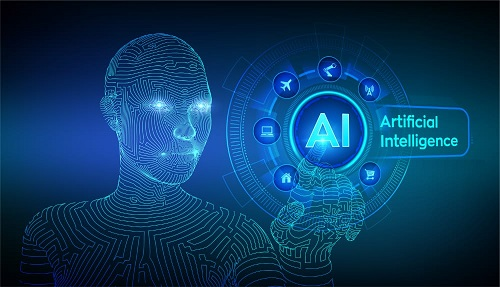 Importance of Artificial Intelligence in Web Development