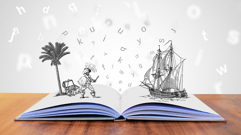 How Storytelling Help you Grow your Business